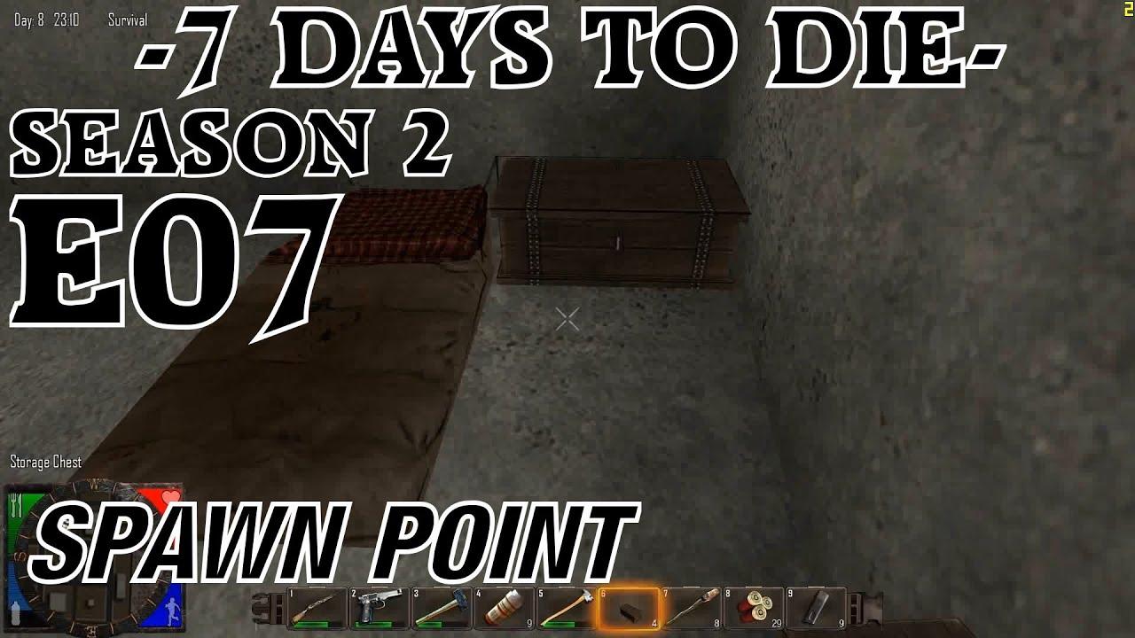 Z Days To Die Crafting