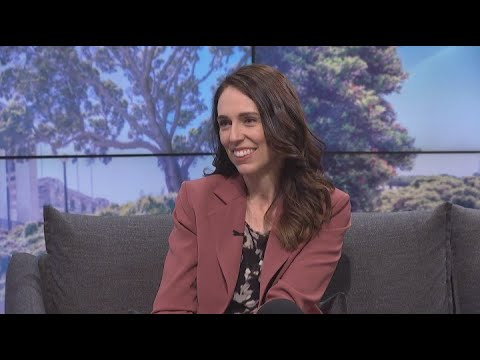 'Expect the unexpected' - Jacinda Ardern reflects on past term as PM before tomorrow's election