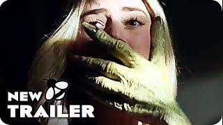 THE HATRED Trailer (2017) Horror Movie