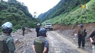 Toàn cảnh diễn biến chuyên án vây bắt ổ nhóm ma túy tại Sơn La | Camera 141