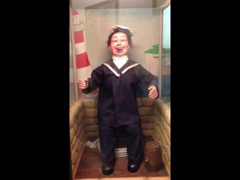 Laughing Sailor