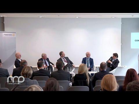 Diskussion: Muss die Filmfinanzierung neu aufgestellt werden?