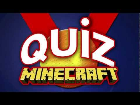 Minecraft tests and quizzes