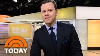 Sunday TODAY With Willie Geist Trailer | TODAY