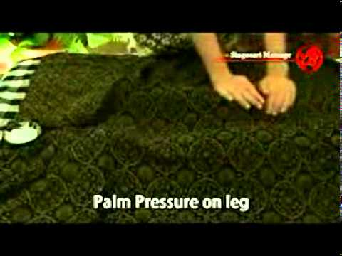 Singosari Body Massage