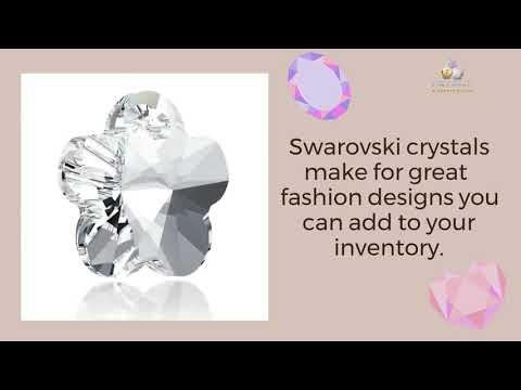 4 Reasons Why People Buy Swarovsky Crystal Pendants