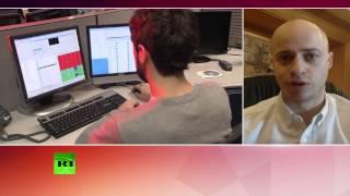 Атака на $1 млрд русско-украинских хакеров