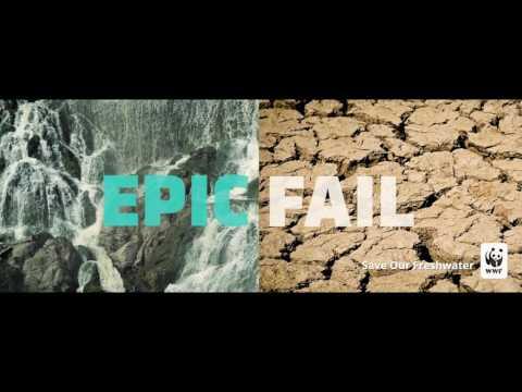 Epic Fail: Fresh water at risk