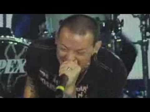 Dead By Sunrise - Condemned (Quiksilver Tony Hawk Show 2009) HD.