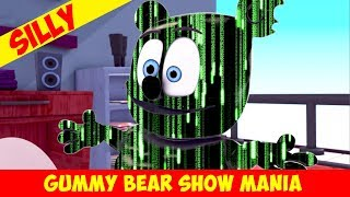 Surprise Egg (THE MATRIX GUMMY BEAR) - Gummy Bear Show MANIA