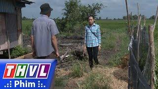 THVL | Con đường hoàn lương - Tập 11[4]: Không tin những lời buộc tội của ba về Sơn, Thu tìm gặp anh