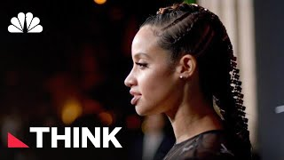 Dascha Polanco Talks OITNB, Being Latino In Hollywood And Posing Naked | Think | NBC News