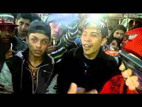 batalla de rap (Vibra-Zion _RAP) uspantan vs nebaj-cunén