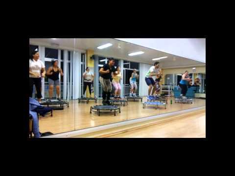 Baixar Se Joga- Naldo (Coreografia Jump- Prof Elwys)