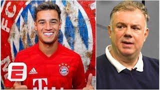 Phillippe Coutinho seems like a panic transfer for Bayern Munich - Gab Marcotti | Bundesliga