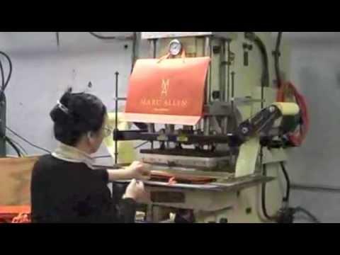 S. Walter Packaging - Print Shop 2013