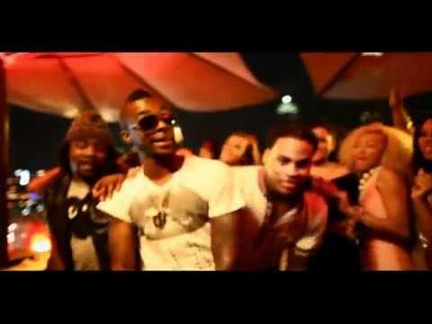 Waka Flocka Flame-No Hands(OFFICIAL VIDEO)