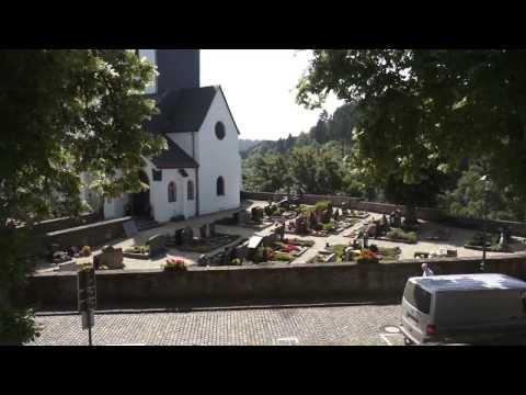 Die Entdecker auf Burg Reifferscheid