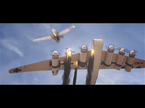 Cardboard Warfare 2.5: World Of Warplanes - Smashpipe Film