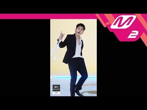 [MPD직캠] JBJ 노태현 직캠 'Say My Name' (JBJ ROH TAE HYUN FanCam)   @MNET PRESENT_2017.10.18