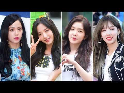 PART6 멜론 2018년 8월 신곡 걸그룹 노래모음 200 최신가요 인기가요 최신곡 광고없는 노래재생