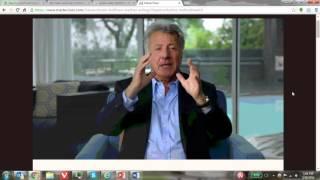 Masterclass Dustin Hoffman
