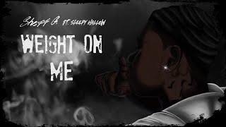 Sheff G - Weight On Me (Visualizer) (feat. Sleepy Hallow)
