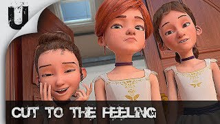 Carly Rae Jepsen - Cut to the Feeling [Ballerina / Leap!]