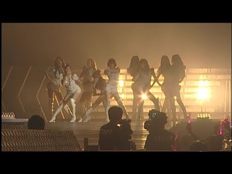 [2011 GIRLS' GENERATION TOUR] MR.TAXI_GIRLS' GENERATION