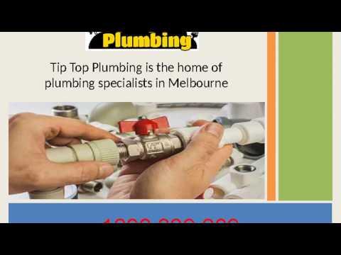 Tip Top Plumbing