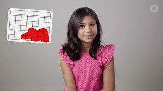 Kids Talk Periods