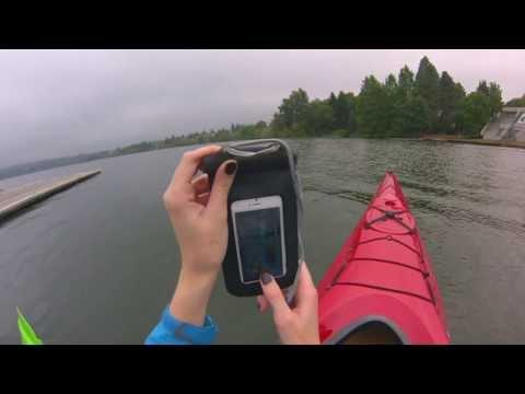 Seattle Sports E-Merse™ Waterproof Cases