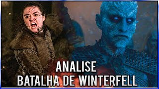 Análise do Terceiro Episódio da 8ª Temporada de Game Of Thrones