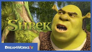 Would You Rather? | NEW SHREK