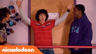Zoey 101 | 'Dance Contest' Official Clip | Nick