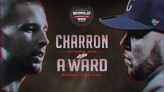 KOTD - Charron vs A. Ward | #WD8