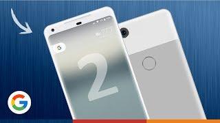Video Google Pixel 2 64 GB Blanco zA474BFuCBQ