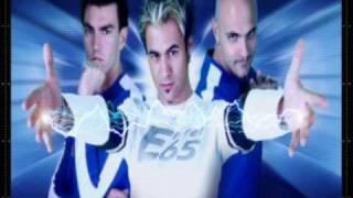 Eiffel 65 - Blue (Da Ba Dee)