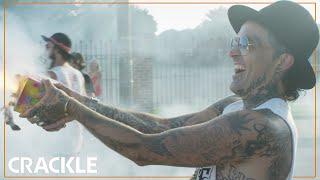 Yelawolf: A Slumerican Life I Crackle I Trailer