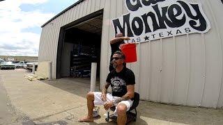 Gas Monkey Garage Christie