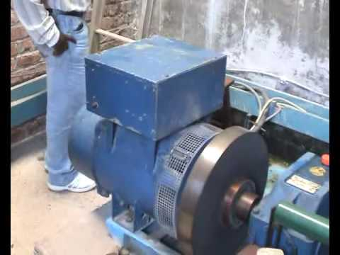 Micro Hydroelectric Powerplant Mangina In D R Congo Biena