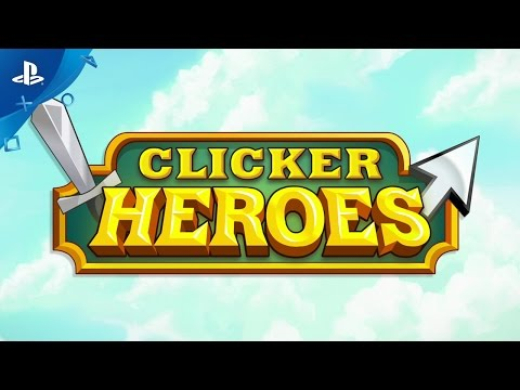 Clicker Heroes Video Screenshot 1