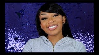 IT GOES DOWN IN THE DM! | AALIYAHJAY