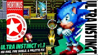 Sonic & Tails: the best bros || Sonic Mania Adventures part 2