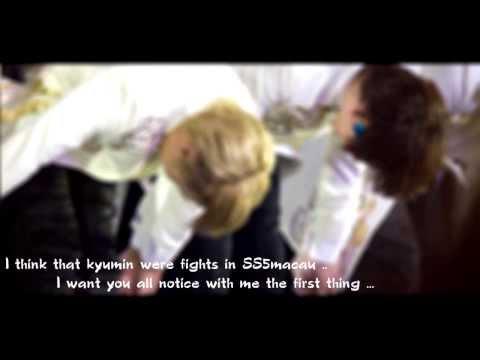 KyuMin were fights in SS5 Macau !