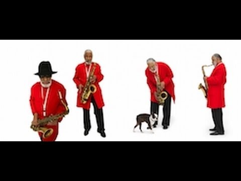 Sonny Rollins Loves Playing Calypsos