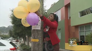 Mother Renews Call For Justice 12 Years After Son's Slaying In San Francisco