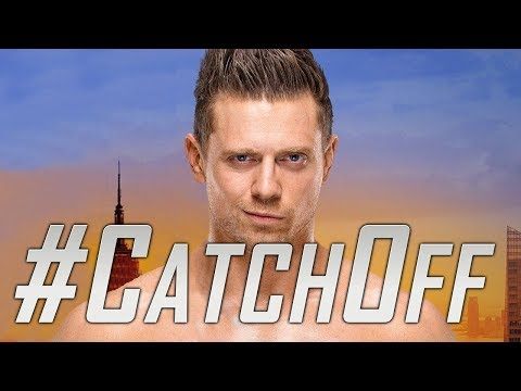 The Miz interview en français