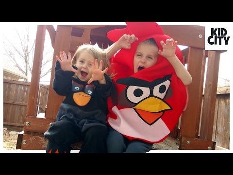 Angry Birds Movie Angry Birds Vs Pigs 2016