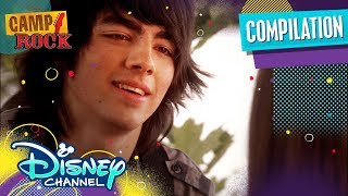 Best Jonas Brothers Songs! 🎶 | Camp Rock | Disney Channel Original Movie